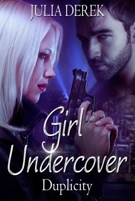 Undercover NOOK