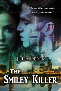 The Smiley Kil - Julia Derek