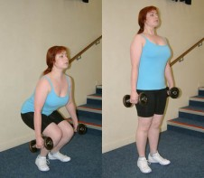 dumbbelldeadlift