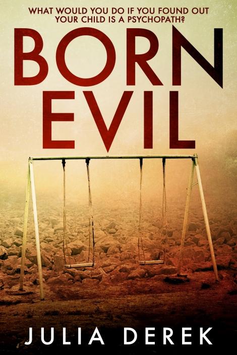 Born-Evil-Kindle