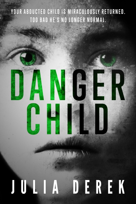 Danger Child ebook complete